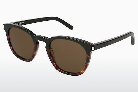solbrille Saint Laurent SL 28 025