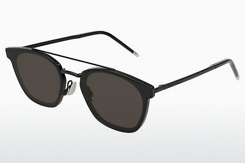 solbrille Saint Laurent SL 28 METAL 001