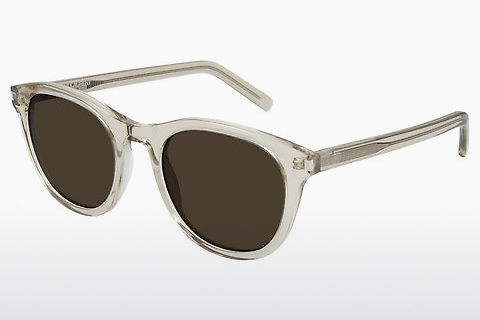 solbrille Saint Laurent SL 401 004