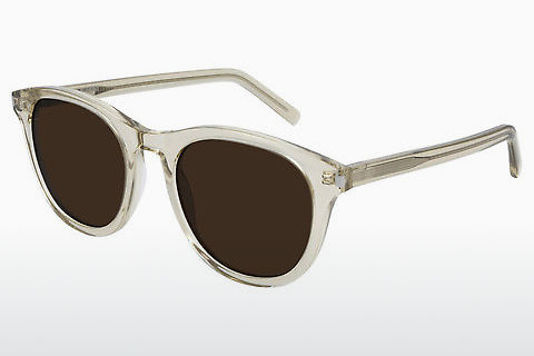 solbrille Saint Laurent SL 401 008
