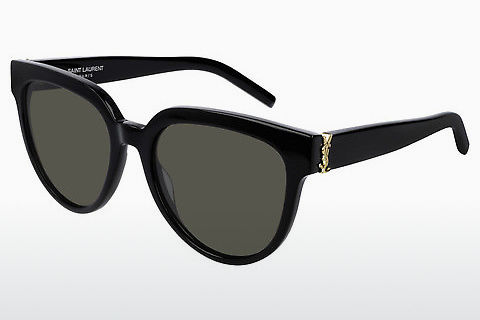 solbrille Saint Laurent SL M28 003