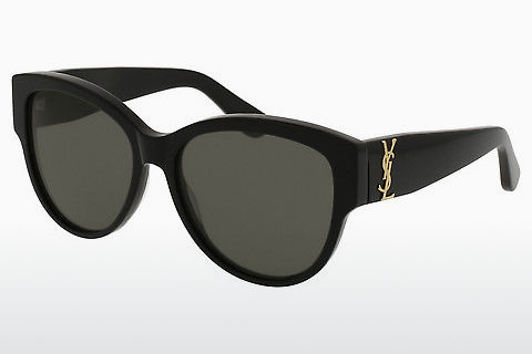 solbrille Saint Laurent SL M3 002
