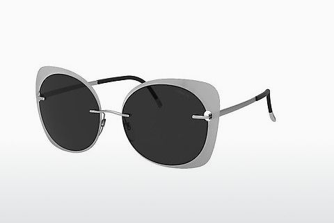 solbrille Silhouette Accent Shades (8164 6500)