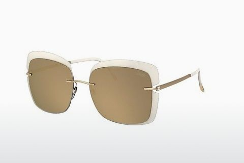 solbrille Silhouette Accent Shades (8165 8530)