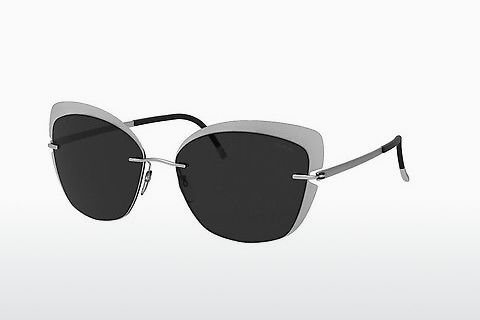 solbrille Silhouette Accent Shades (8166 6500)