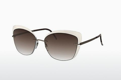 solbrille Silhouette Accent Shades (8166 8540)