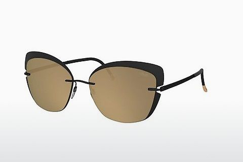 solbrille Silhouette Accent Shades (8166 9040)