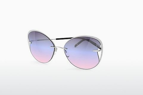 solbrille Silhouette accent shades (8173/75 7000)