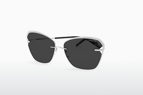 solbrille Silhouette accent shades (8174/75 7000)