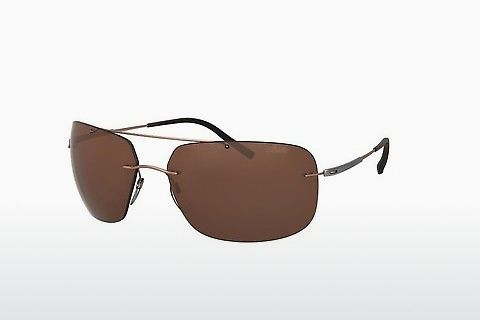 solbrille Silhouette Active Adventurer (8706 6140)