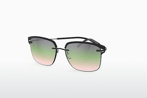 solbrille Silhouette accent shades (8718/75 9040)