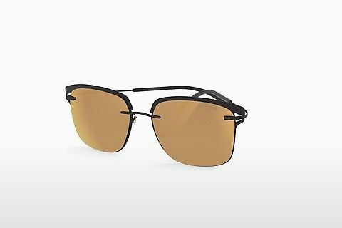 solbrille Silhouette accent shades (8718/75 9140)