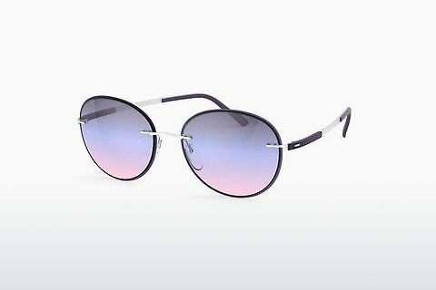 solbrille Silhouette accent shades (8720/75 4000)