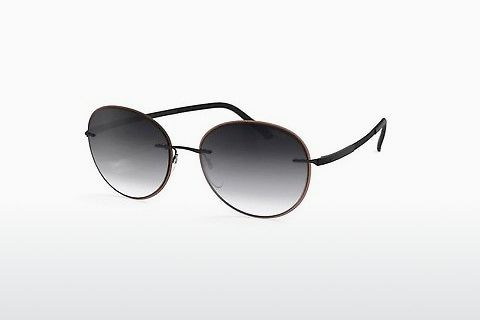 solbrille Silhouette accent shades (8720/75 6040)