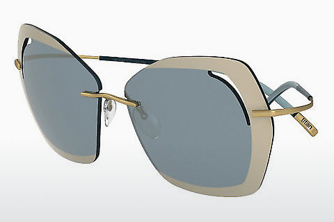 solbrille Silhouette Perret Schaad (9910 5540)