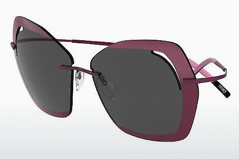 solbrille Silhouette Perret Schaad (9910 6040)