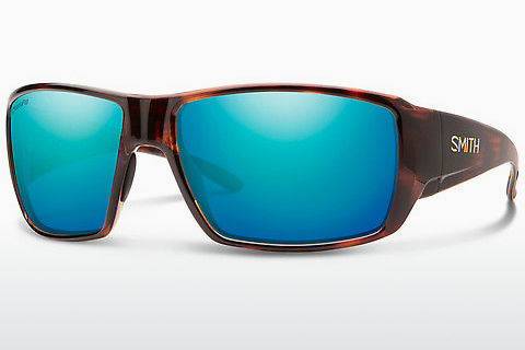 solbrille Smith GUIDES CHOICE 086/QG