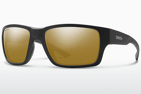 solbrille Smith OUTBACK 124/QE