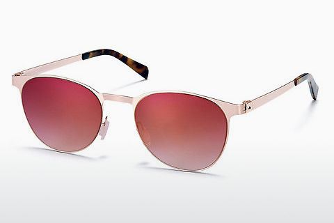 solbrille Sur Classics Dominique (12009 rose gold)
