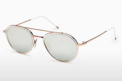 solbrille Thom Browne TB-801 G