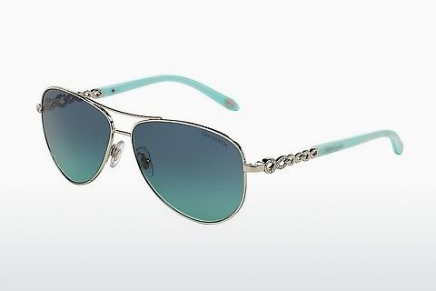 solbrille Tiffany TF3049B 60019S