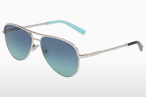 solbrille Tiffany TF3062 60479S