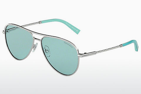 solbrille Tiffany TF3062 6136D9