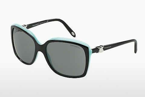 solbrille Tiffany TF4076 80553F