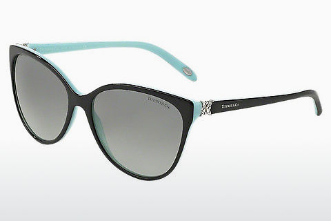 solbrille Tiffany TF4089B 80553C
