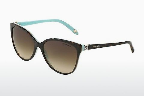 solbrille Tiffany TF4089B 81343B