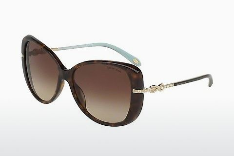 solbrille Tiffany TF4126B 81343B