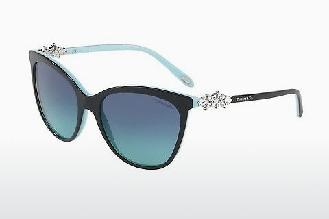 solbrille Tiffany TF4131HB 80559S