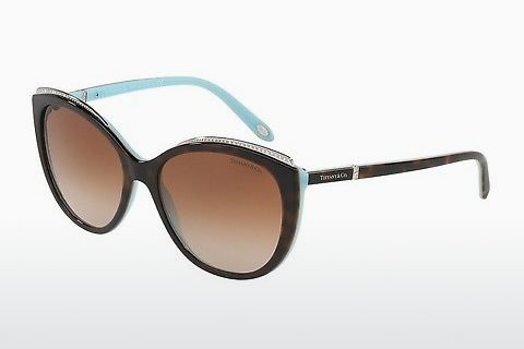 solbrille Tiffany TF4134B 81343B