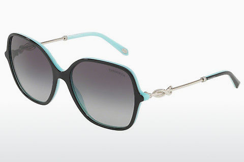 solbrille Tiffany TF4145B 80553C
