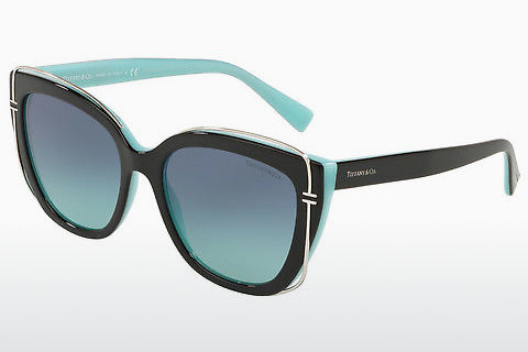 solbrille Tiffany TF4148 80559S