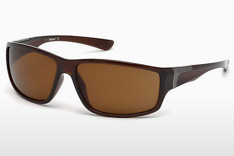 solbrille Timberland TB9068 50H
