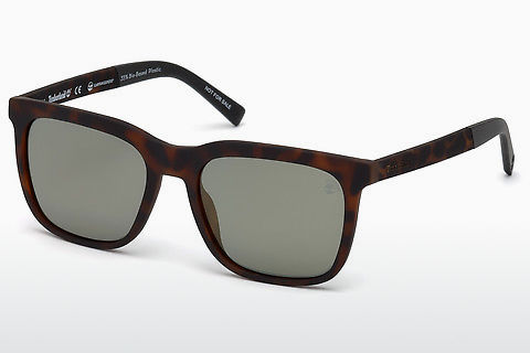 solbrille Timberland TB9143 53R