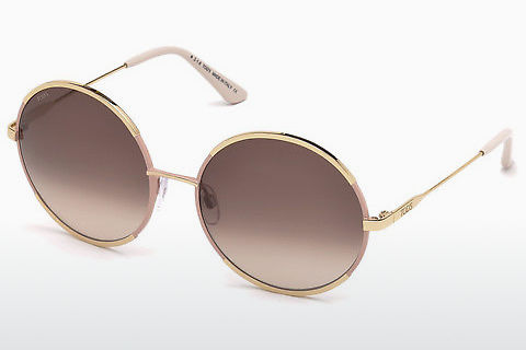 solbrille Tod's TO0186 28F