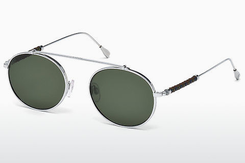solbrille Tod's TO0198 18N