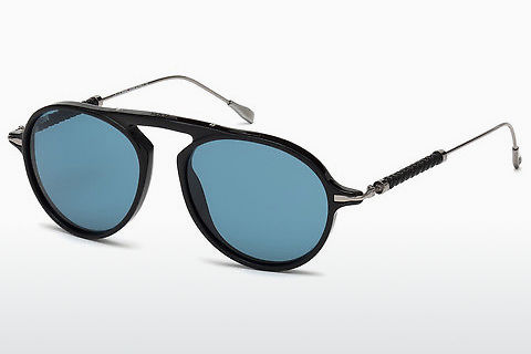 solbrille Tod's TO0205 01V