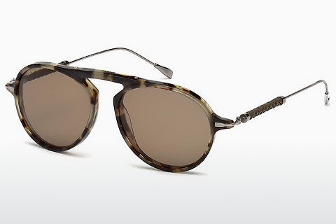 solbrille Tod's TO0205 56E