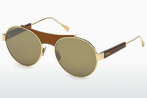 solbrille Tod's TO0216 33Q