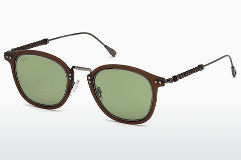 solbrille Tod's TO0218 46N