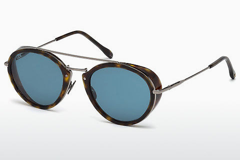 solbrille Tod's TO0220 52V