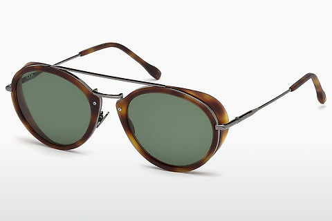 solbrille Tod's TO0220 53N