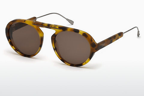 solbrille Tod's TO0231 53J