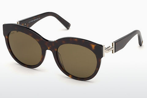 solbrille Tod's TO0246 52E