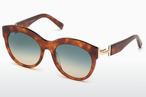 solbrille Tod's TO0246 53P