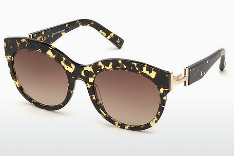 solbrille Tod's TO0246 55F