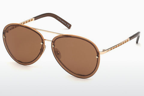 solbrille Tod's TO0248 28E